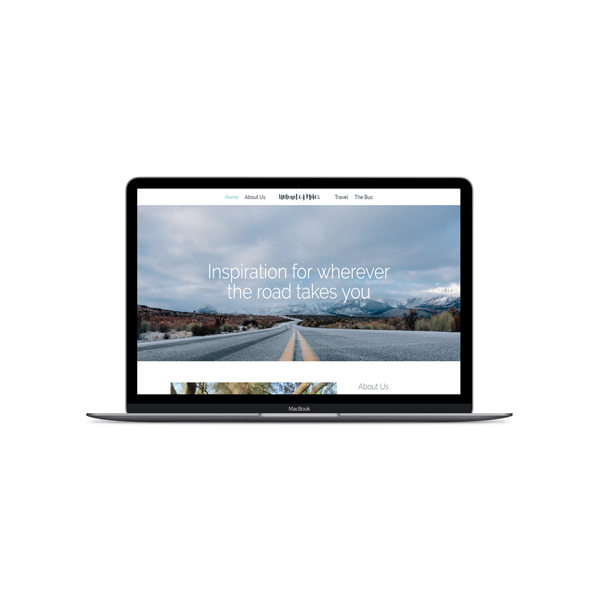 Salt Inspired Design | 30A/Santa Rosa Beach/Emerald Coast, Florida WordPress web design, custom logo creation, and WordPress support and hosting for creative, adventurous, and ethical business owners.